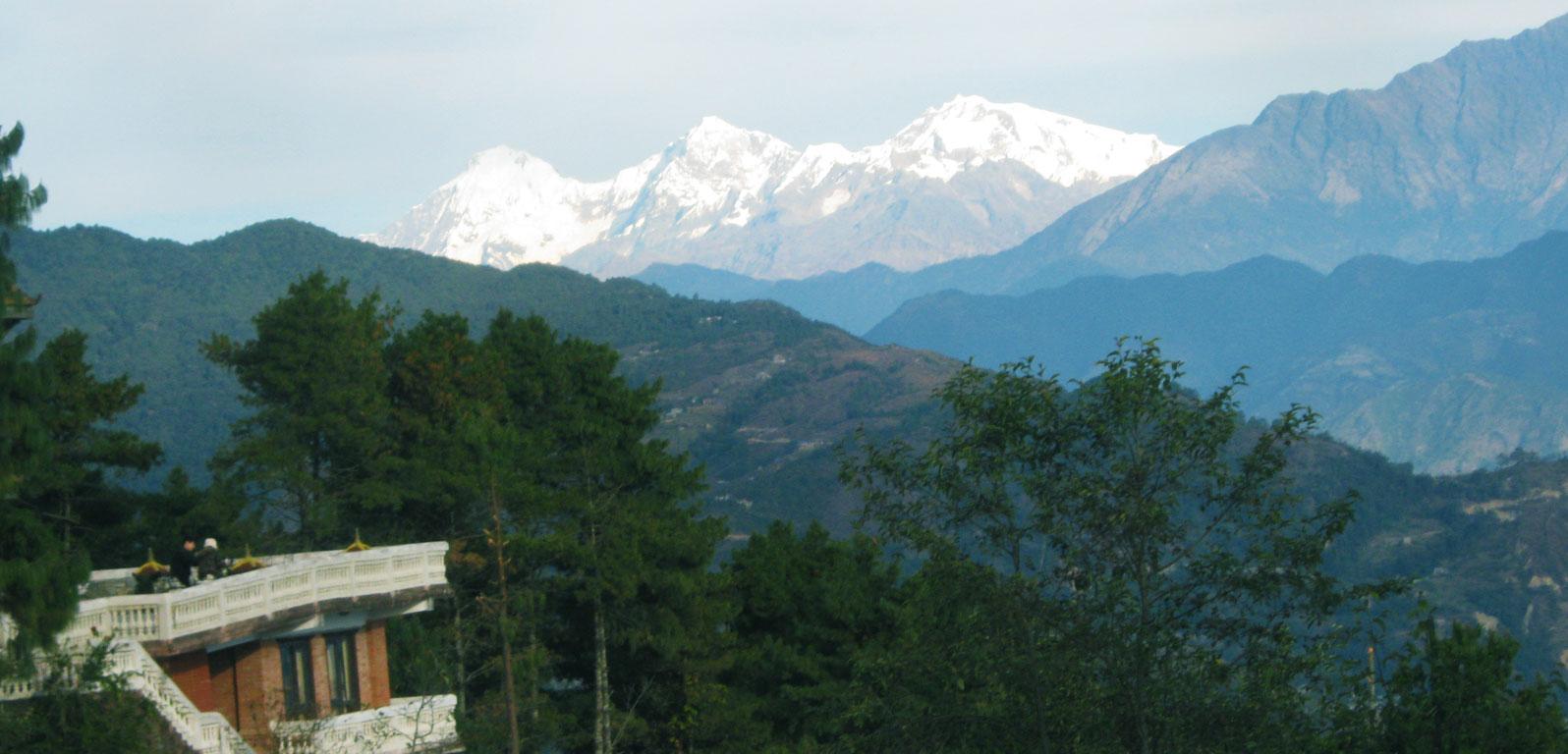 Hiking Hills