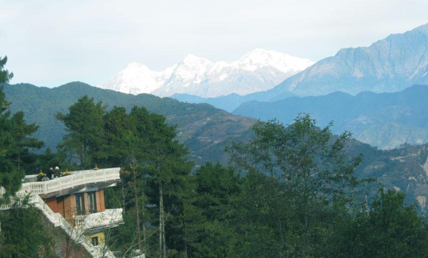 Kathmandu Hiking