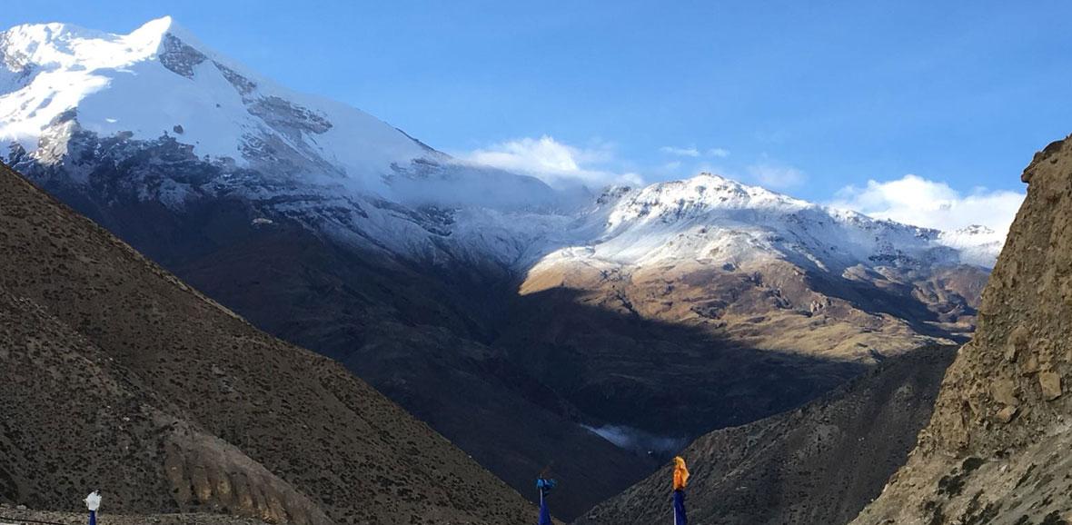 Homestay Trekking in Nepal